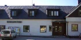 Burgsviks bibliotek