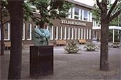 Åmåls Bibliotek