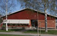 Orsa Sockenbibliotek