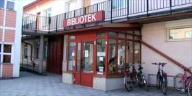 Stocksunds  Bibliotek