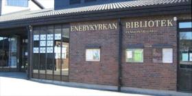 Träffpunkt Enebybergs bibliotek