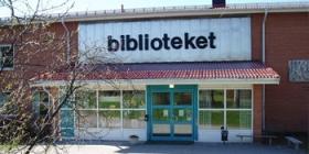 Eda kommun bibliotek