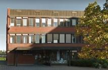 Hallsbergs Bibliotek