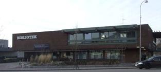 Hallstahammars bibliotek