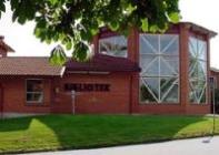 Hällevadsholms Bibliotek