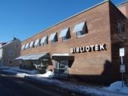 Strömstads stadsbibliotek