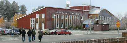 Övertorneå Bibliotek