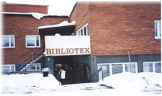 Morgongåva bibliotek