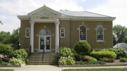 Mary M. Campbell Public Library