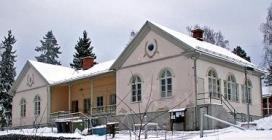 Näs bibliotek