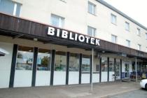 Svärdsjö bibliotek