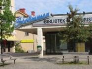 Gnesta bibliotek