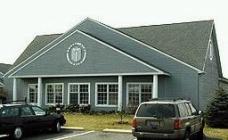 Rachel Kohl Community Library