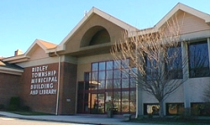 Ridley Township Public Library