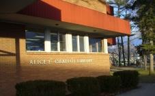 Alice E. Chatlos Library