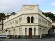 Port Chalmers Library