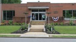 Tinicum Memorial Public Library