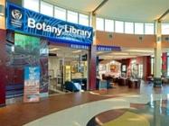 Botany Library