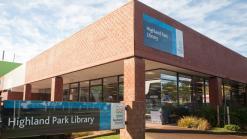Highland Park Library