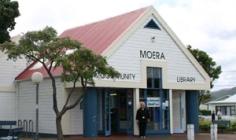 Moera Library