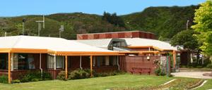 Wainuiomata Library