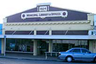 Inglewood Community Library