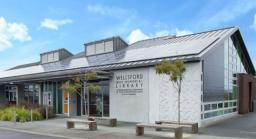 Wellsford War Memorial Library