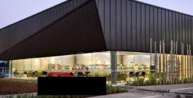 Pukekohe Library