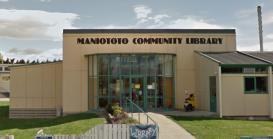 Maniototo School/Community Library