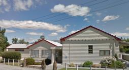 Omakau School/Community Library