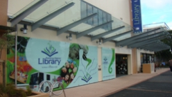 Rotorua District Library