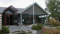 Hanmer Springs Community Library and Service Centre