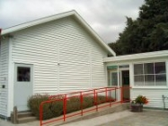 Greta Valley Community Library