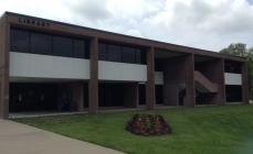 Kansas City Kansas Community College Library