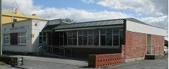Milton Library and Service Centre