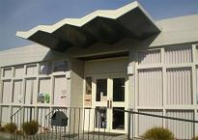 Tapanui Library and Service Centre