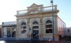 South Taranaki District Library