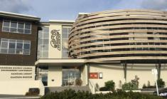 Kaikoura District Library