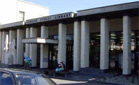 Waitaki District Libraries