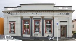 Waihi Library