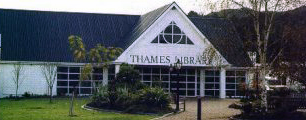 Thames Library