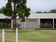 Mercury Bay Library