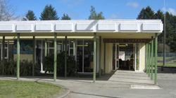 Murupara Library