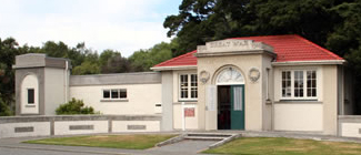 Tuatapere Library