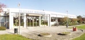 Ølstykke Bibliotek