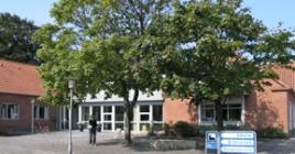 Nørre Nebel Bibliotek