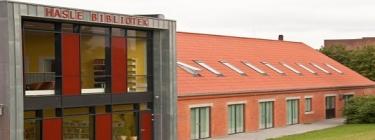 Hasle Bibliotek