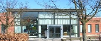 Trige Kombi-bibliotek