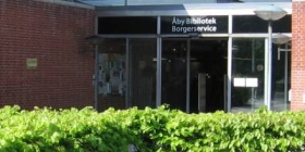 Åby Bibliotek