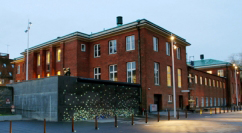 Frederiksberg Bibliotek